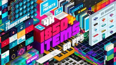 Big Pack of Elements 19888878