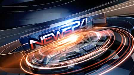 News Package After Effects Template - After effects news template