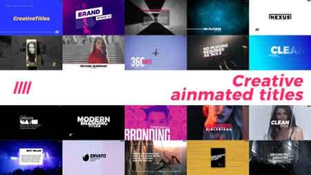 Creative animated titles after effects template 21373674 free download creative animated titles after effects template 21373674 after effects version cc 2018 cc 2017 cc 2016 cc 2015 cc 2014 cc cs6 cs55 maxwellsz