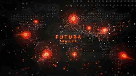Futura Trailer 21499385 After Effects Template