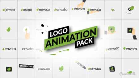 Logo Animation Pack 21870287 After Effects Template