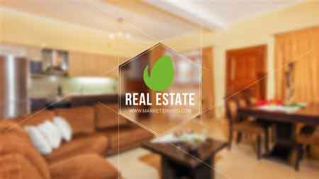 Elegant Real Estate Presentation V2 15243879