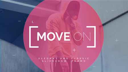 Move On 22463754 After Effects Template