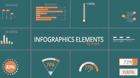 Pond5 - Infographics Elements 020982094