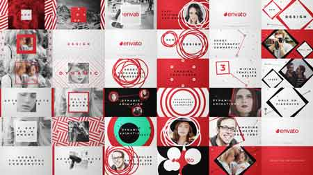 Short Typography Commercials 14119661 After Effects Template