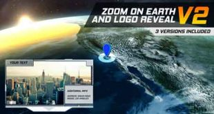 Zoom Archives - Free After Effects, Video Motion