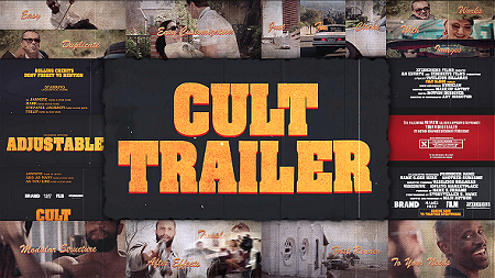 Cult Titles Trailer Constructor 8751876 (With 2 November 15 Update)