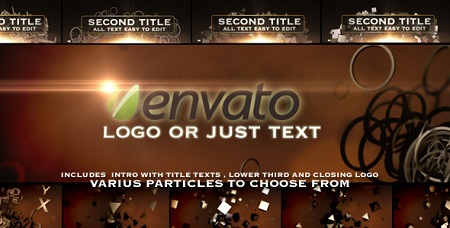 Exploding Presentation 710909 After Effects Template