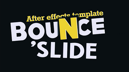 Fresh animated titles bounce n slide 10513014 after effects fresh animated titles bounce n slide 10513014 after effects template maxwellsz