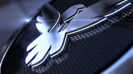 Metallic 3D Logo Reveal 22272809 After Effects Template