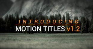 Motion Graphics Archives - Page 10 of 19 - Free After
