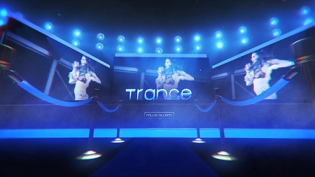 music event promo 20539654 after effects template free