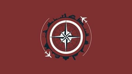 Pond5 - Travel Logo 074561712