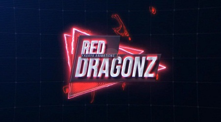 Red Dragonz 20320881 After Effects Template
