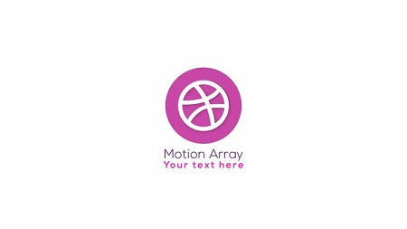 Motion Array - Flat Logo After Effects Templates 63435