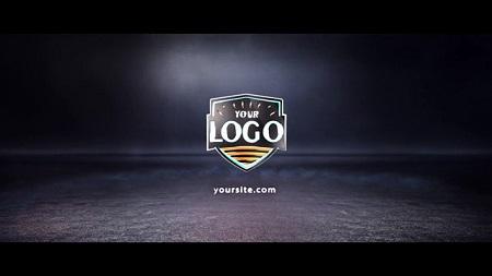 Pond5 Lightning Strike Logo 096145418 After Effects Template Download
