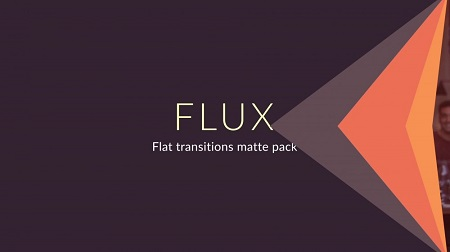 RocketStock - RS2096 Flux - Flat Transitions Matte Pack ... Rocketstock