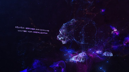 Beyond The Stars 8888212 After Effects Template Download Videohive