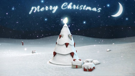 Christmas 9490659 After Effects Template Download Videohive