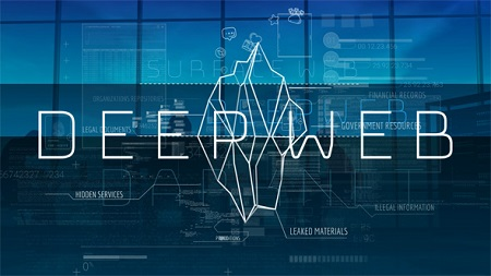 Videohive Deep Web. Unseen Side of the Internet 20942550 After Effects Template