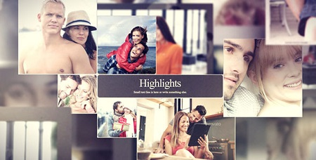 Happy and Smiling 11588095 After Effects Template Download Videohive