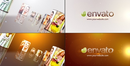 Multi Video Logo 17809677 After Effects Template Download Videohive