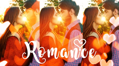 Romance Be My Valentine 19338657 After Effects Template Download