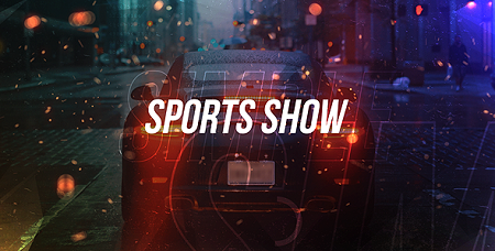 Simple Sports Show 20577928 After Effects Template Download Videohive