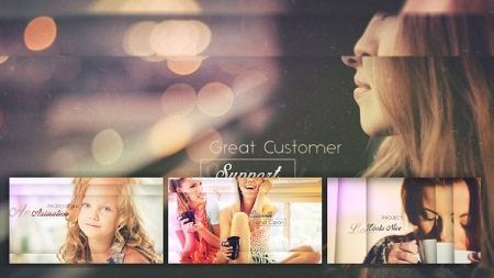 Slideshow 12723931 After Effects Template Download Videohive