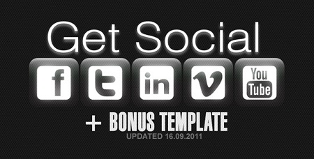 Social Profile V2 527390 After Effects Template Download Videohive