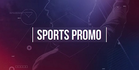 Sports Promo 20525104 After Effects Template Download Videohive