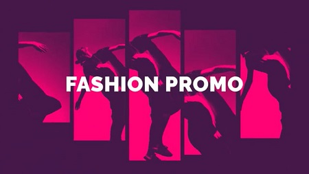 Pond5 Fashion Reel-Fashion Week 094681881 After Effects Template