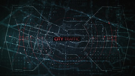 City Traffic Trailer 22291070 After Effects Template Download Videohive