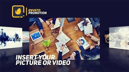 Corporate Promo 11488555 After Effects Template Download Videohive
