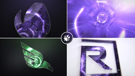 Dimensional Vortex Logo 18474128 After Effects Template Download