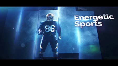 Extreme Sports 22832726 After Effects Template Download Videohive