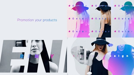 Modern Opener 21364533 After Effects Template Download Videohive