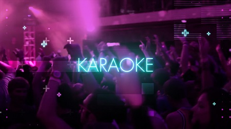 Neon Light Party 22785027 After Effects Template Download Videohive