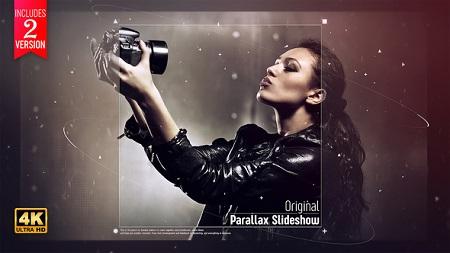 Original Parallax Slideshow 22739257 After Effects Template Download