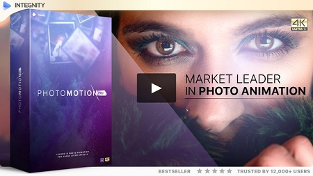 Photo Motion Pro Professional 3D Photo Animator 13922688 Download