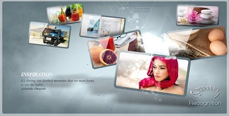 Recognition 2862496 After Effects Template Download Videohive