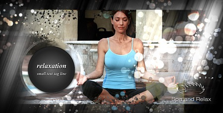 Spa and Relax 1875117 After Effects Template Download Videohive
