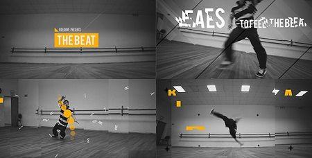 The Beat 8696192 After Effects Template Download Videohive