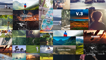 The Slideshow V3 20544538 After Effects Template Download Videohive