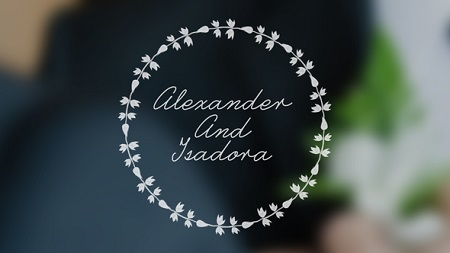 Wedding Animated Typeface 21907957 After Effects Template Download