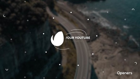 Youtube Channel Kit 2 22809003 After Effects Template Download