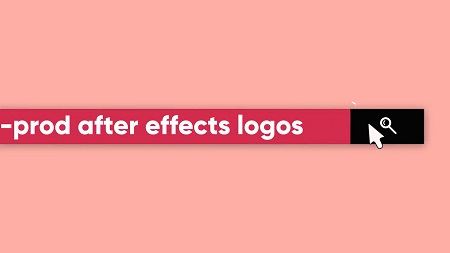 MotionArray - Search Logo After Effects Templates 151758