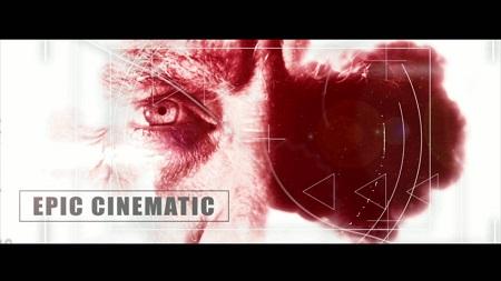 MotionElements Epic Inspiring Cinematic Slideshow 10487494