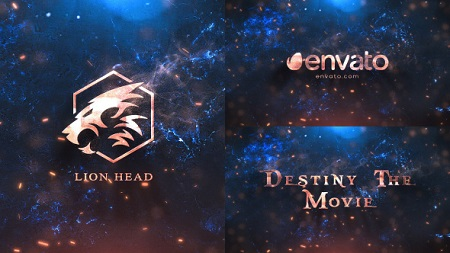 Cinematic Logo 21384559 After Effects Template Download