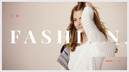 Fashion Opener 19602259 After Effects Template Download Videohive